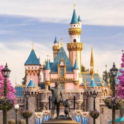 Disneyland - Viagem de 15 anos