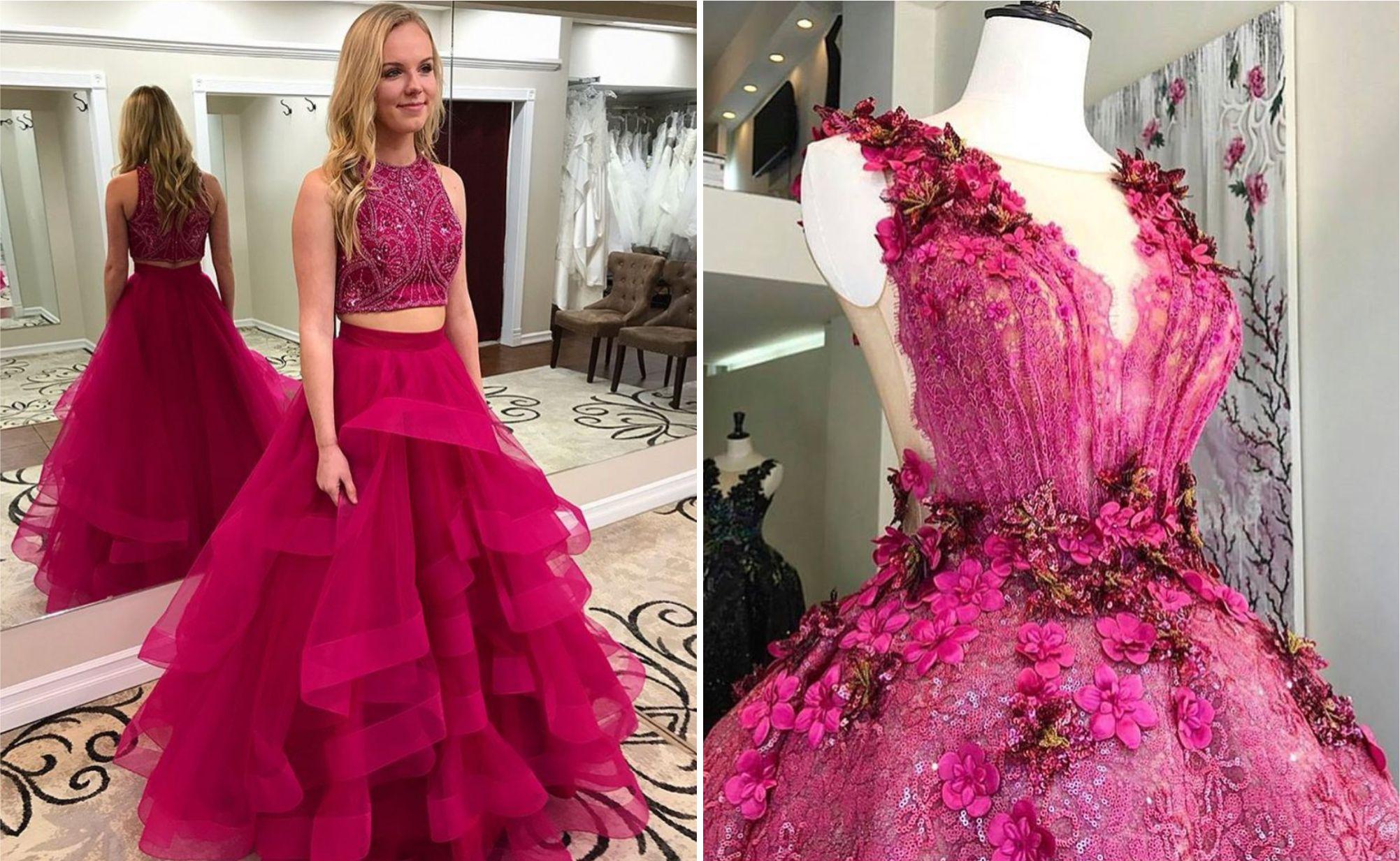 296d243ca Vestido de debutante  como escolher o vestido para festa de 15 anos ...
