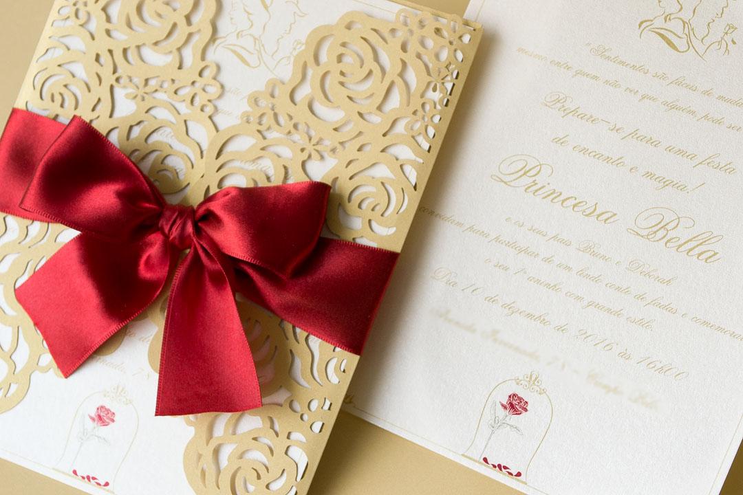 Convite De Quinze Anos: Convite De 15 Anos: Dicas Para Os Convites De Debutante