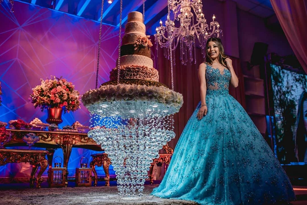Festa de debutante com tema mil e uma noites: dicas para