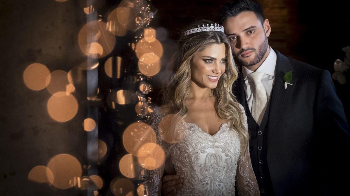 Casamento de Famosos Karina Flores