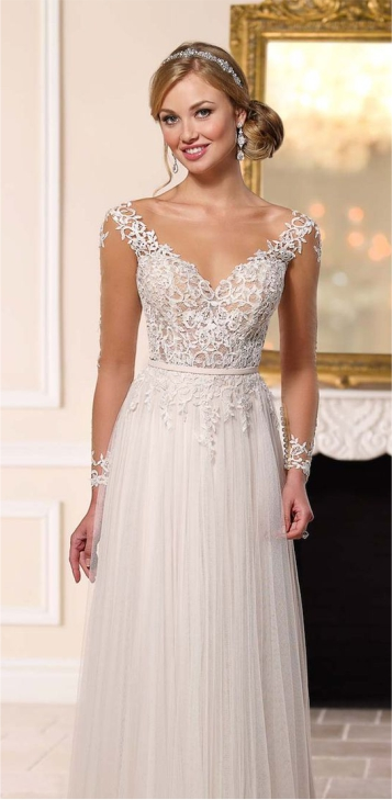 Vestido De Noiva Alca 1 Blog De Casamento Para Noivas