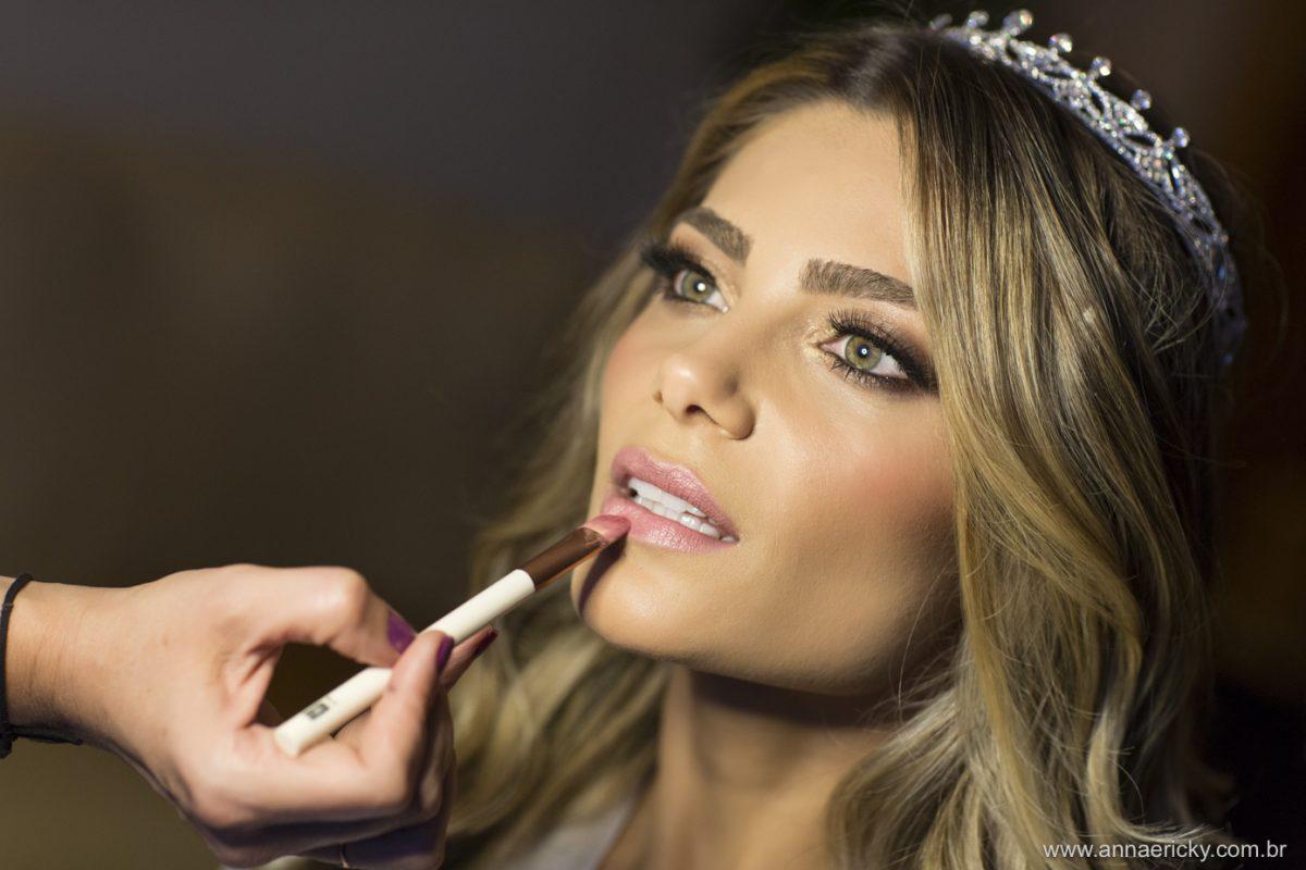 Maquiagem casamento Karina Flores