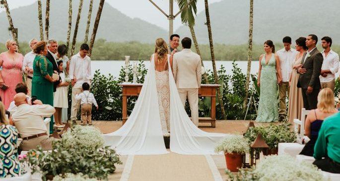Musicas de Casamento - Cerimônia