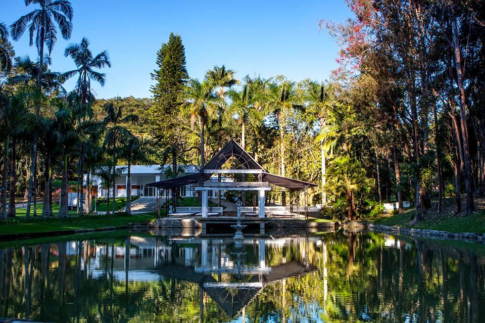 Casamento ao ar livre em São Paulo - Fazenda Sete Lagoas