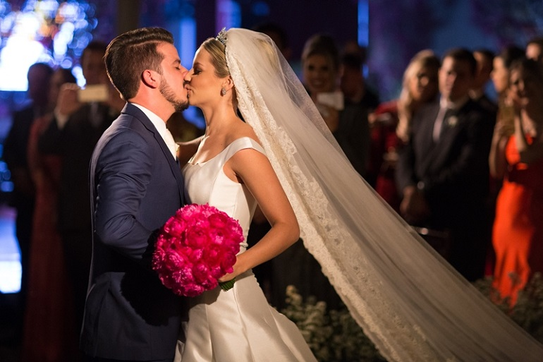 Casamento Rústico Chic | Foto: Gouveia e Roenick Photo Art