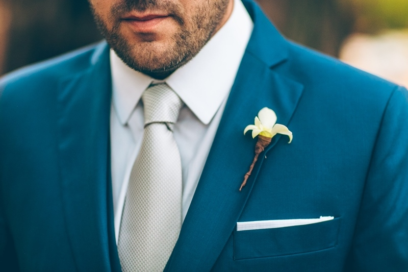 Tendencias para noivos | Foto Luiza Ferraz