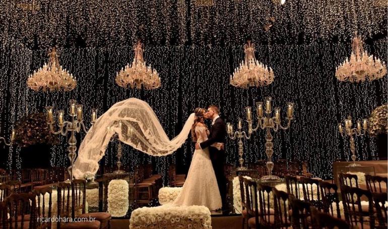 Decoração de Casamento em SP