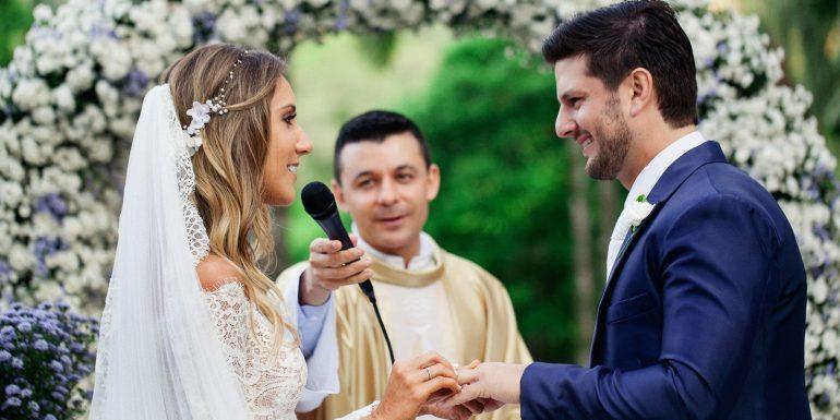 Roteiro De Casamento Passo A Passo Completo Aceito Sim