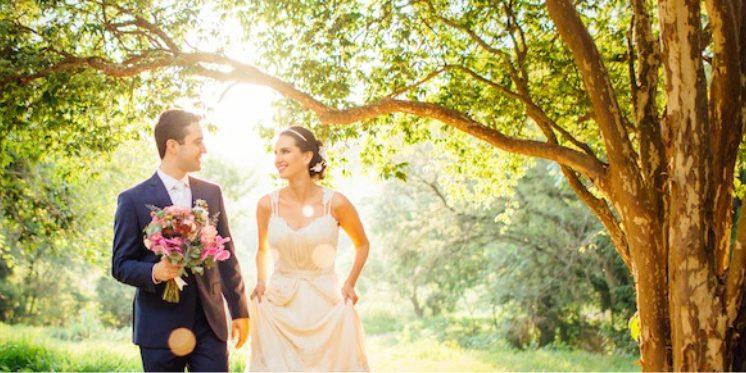 8f5ae9a01d Vestido de Noiva para Casamento Ao Ar Livre