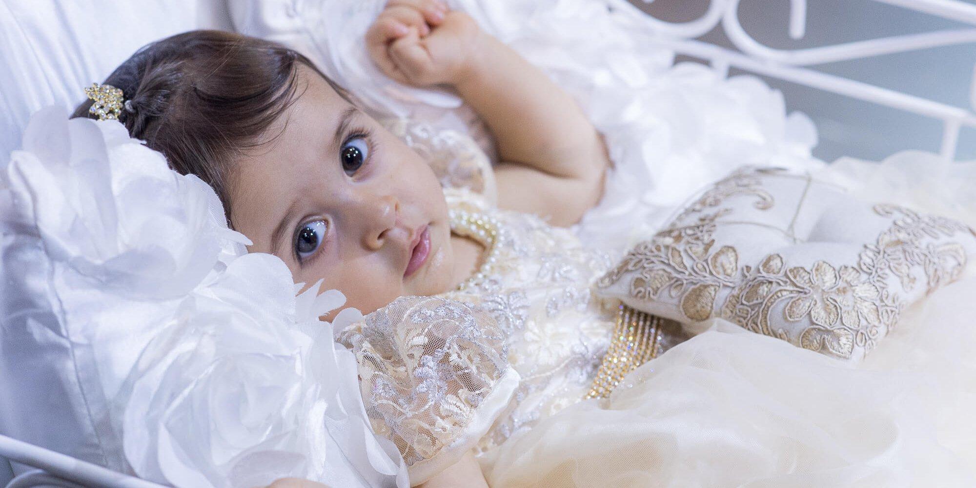57d9f546f733 Vestido de Daminha: Como Escolher? | Aceito Sim
