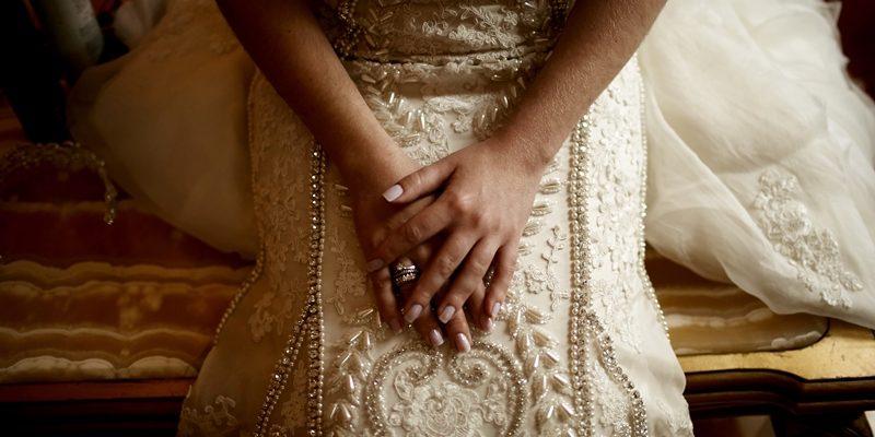 f635a65f0b Vestido de noiva bordado  Dicas para escolher o seu!