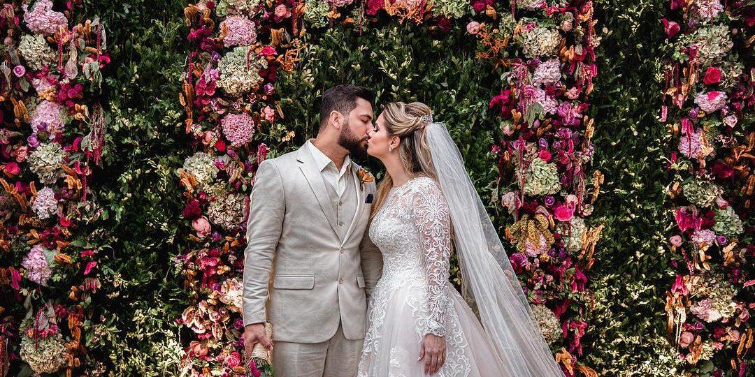 649c09814 Paletas de cores para casamento: dicas para escolher a sua | Aceito Sim