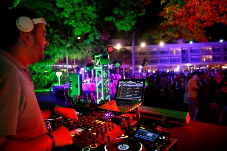 DJ para casamento em São Paulo - Marcelo Barres