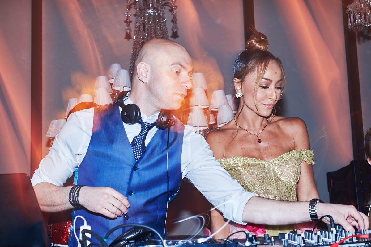 DJ para casamento - Igor Cunha