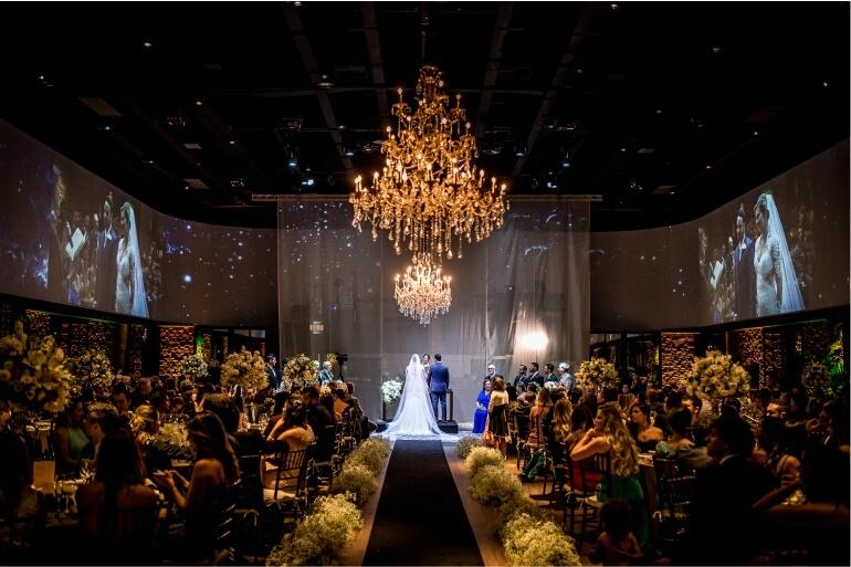 Fotografia de Casamento em São Paulo - Danilo Máximo