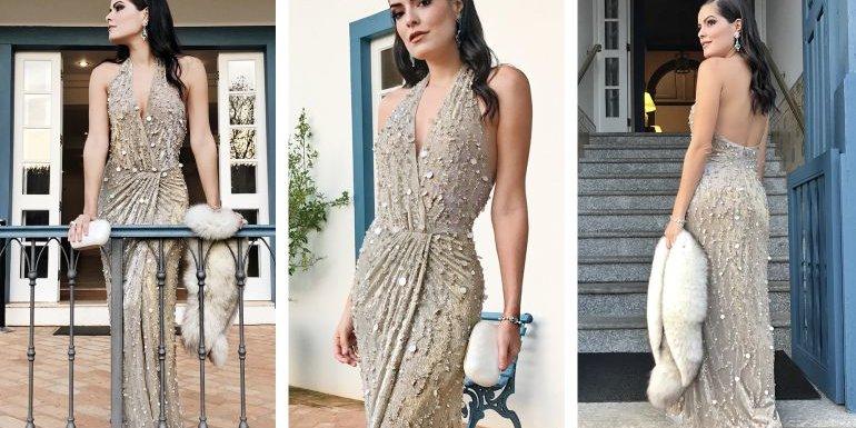 72a102156bf Modelos de vestido para casamento de dia  Dicas para arrasar no visual!