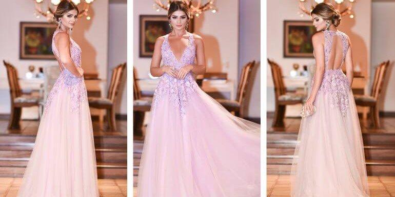 11e00051b Vestido longo para casamento  Dicas para arrasar no visual!