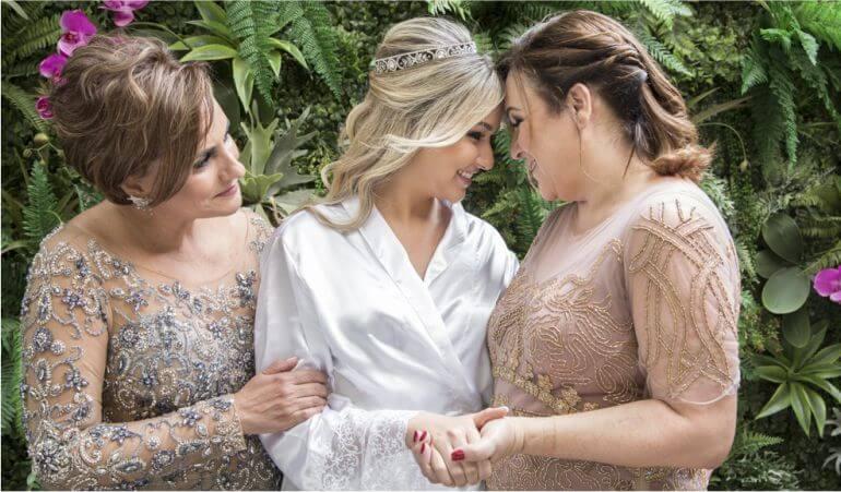 479d0be08 Vestido para mãe da noiva e mãe do noivo  Guia completo do vestido ideal