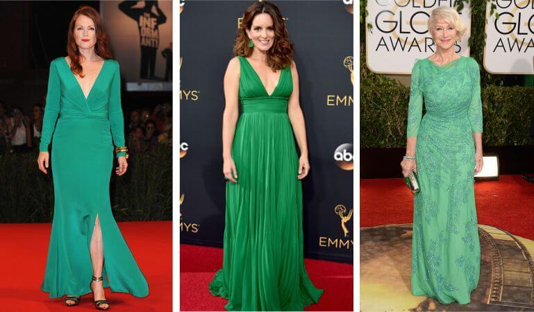 Vestido para mãe dos noivos Verde