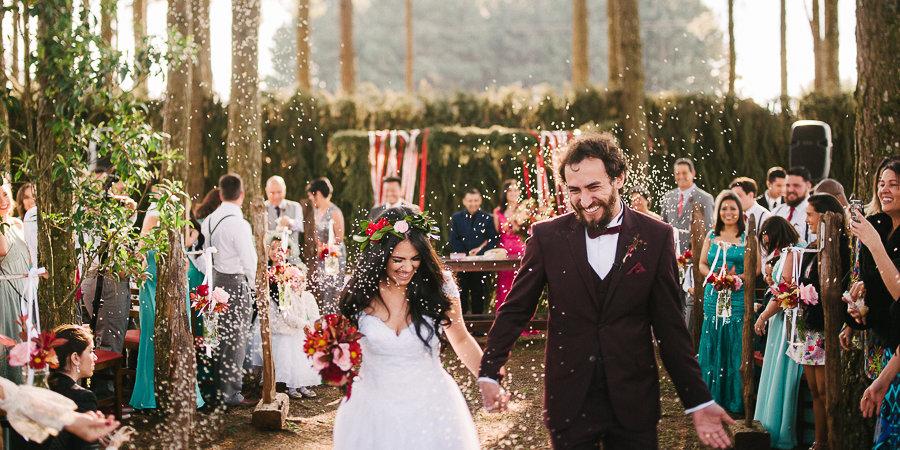 bb2dc8c775c Vestido de noiva para casamento de dia  dicas para escolher o modelo  perfeito!