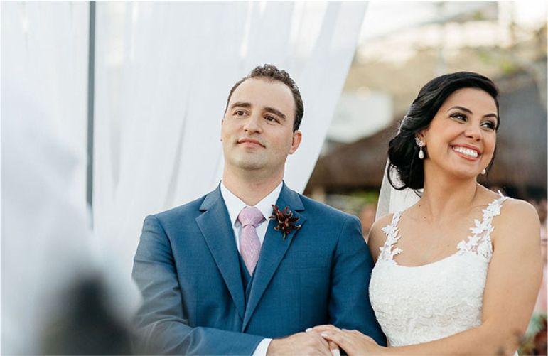 Destination Wedding em Caraguatatuba
