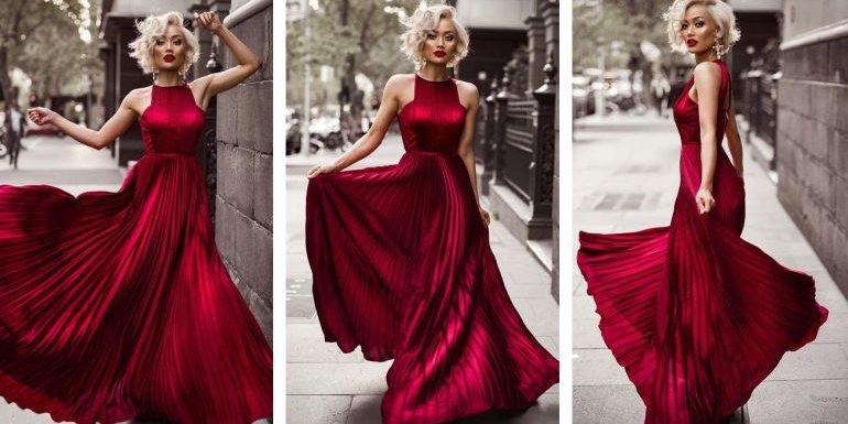 4c9ad326ec Modelos de vestido para casamento de noite  Dicas Essenciais para escolher  o seu!
