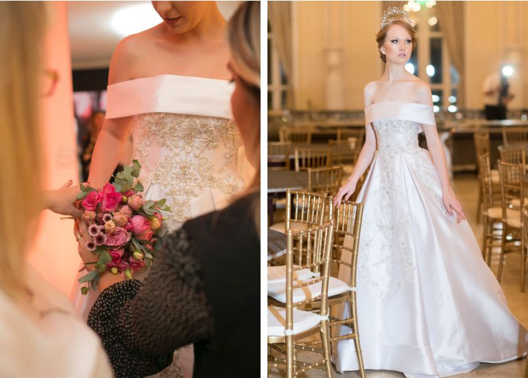 Bride Sensation