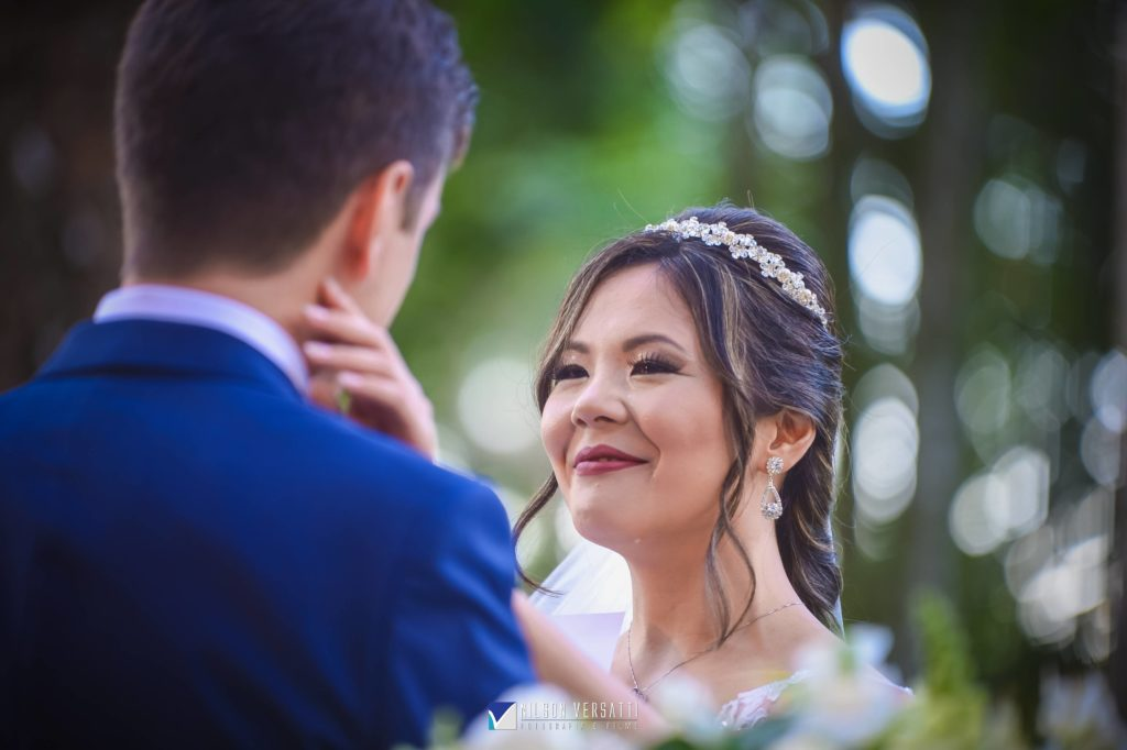 Foto de casamento - Nilson Versatti
