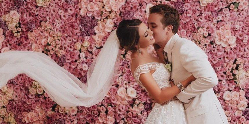 b0415c64d Tendências para casamentos em 2018: tudo que vai bombar! | Aceito Sim