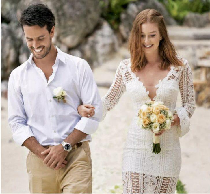 Vestidos de noiva de famosas