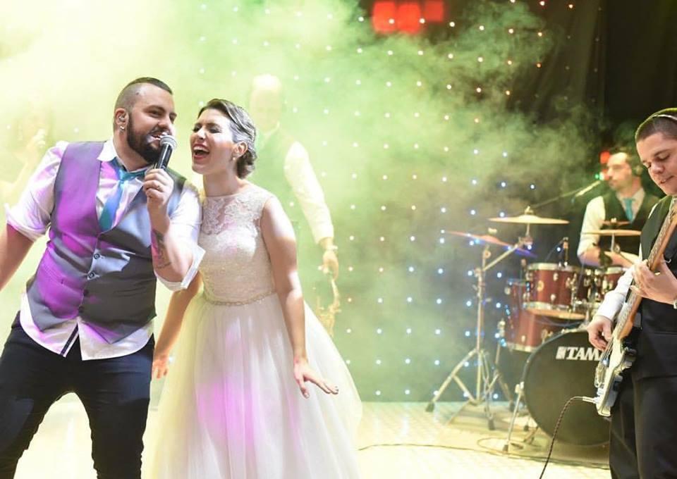 Banda para Casamento em São Paulo
