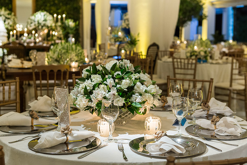 Mini wedding clássico   Madame Fiori