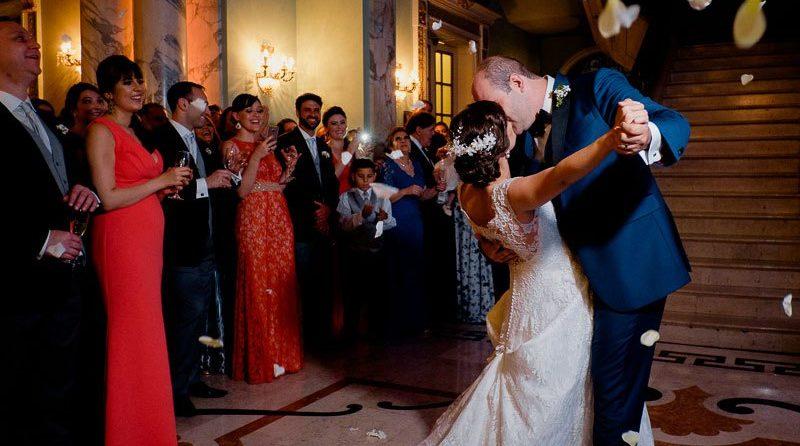 Dicas para aprender dançar no casamento