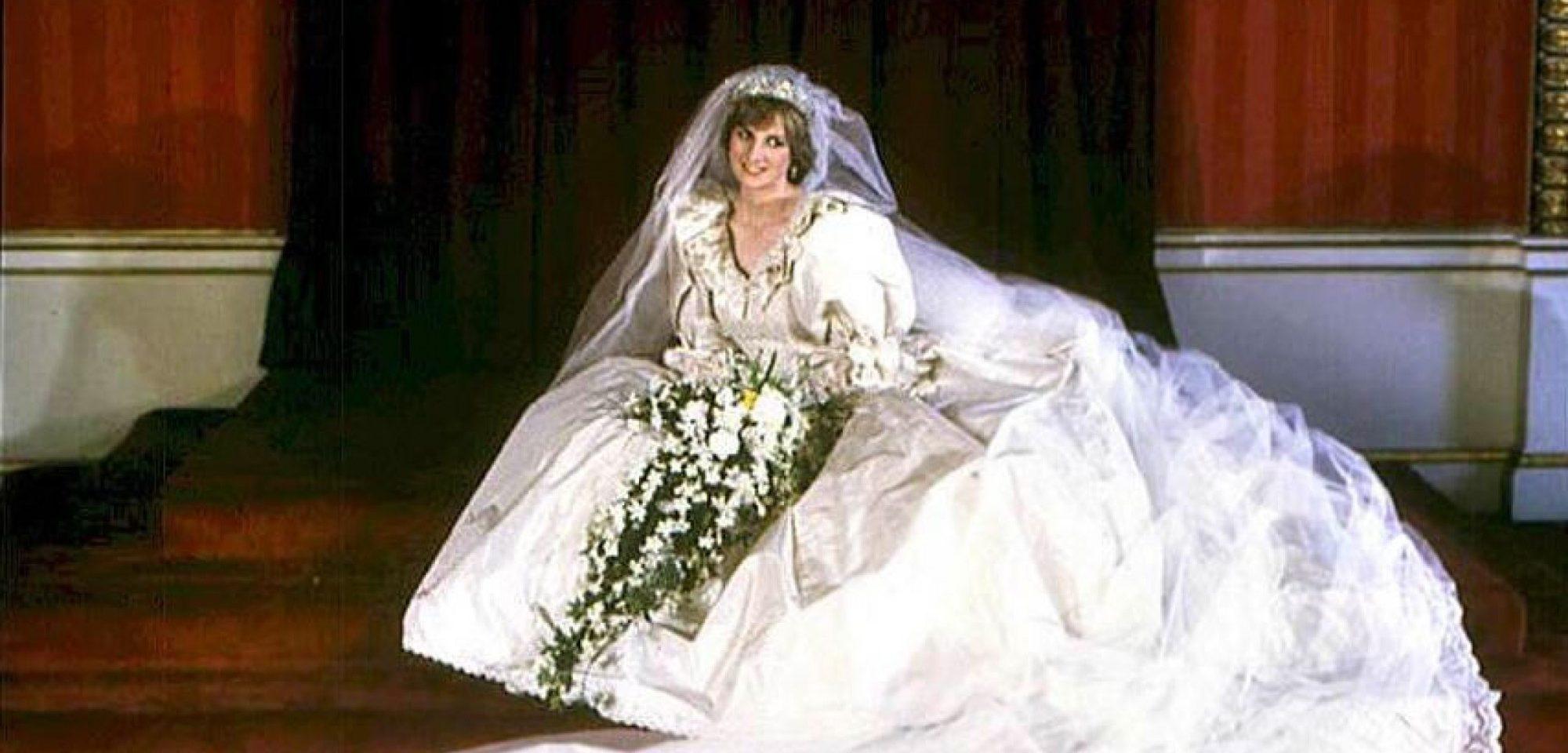 Buquê cascata Lady Diana