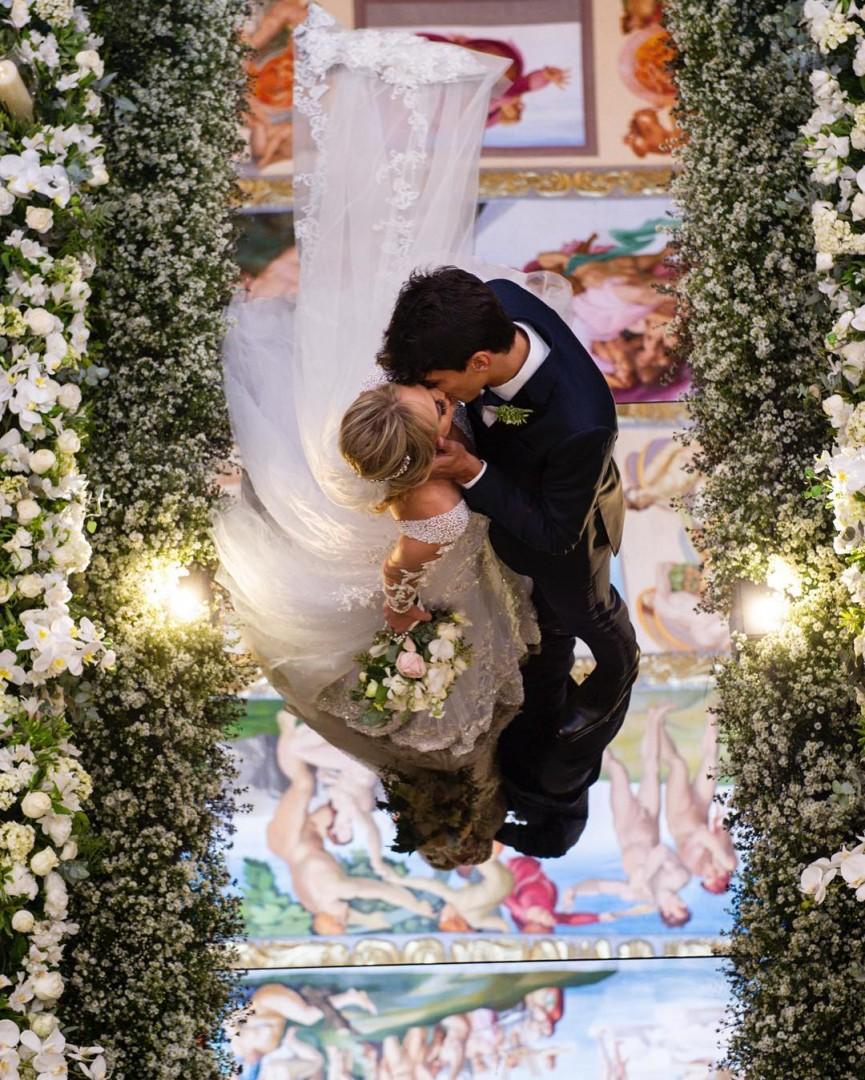 Casamento Tata e Cocielo