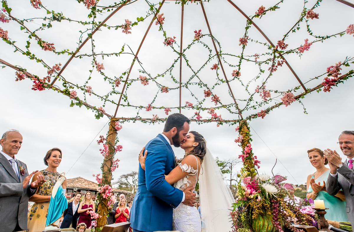 Casamento em setembro: o novo mês das noivas