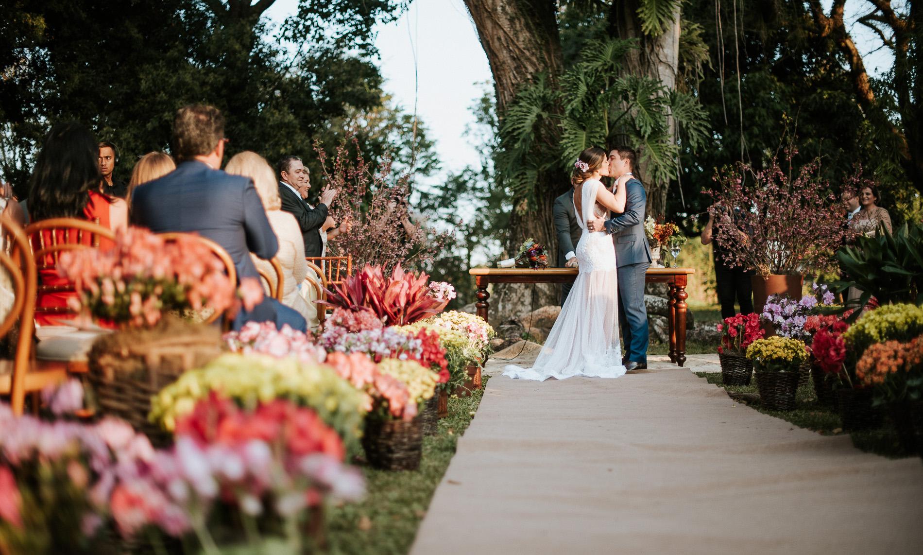 Casamento em setembro | old love