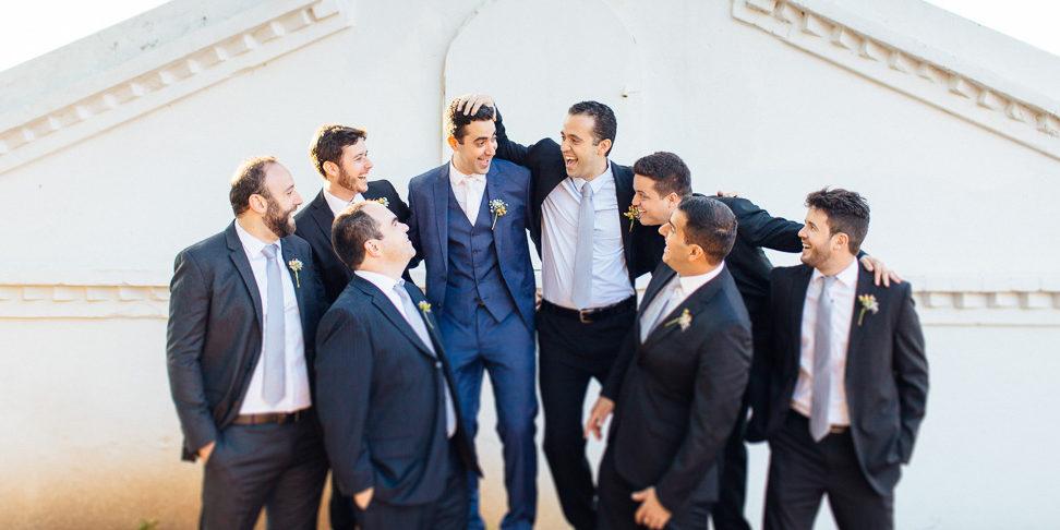b72a021c7d Trajes masculinos para casamento  como se vestir de acordo com o evento   Guia do convidado!