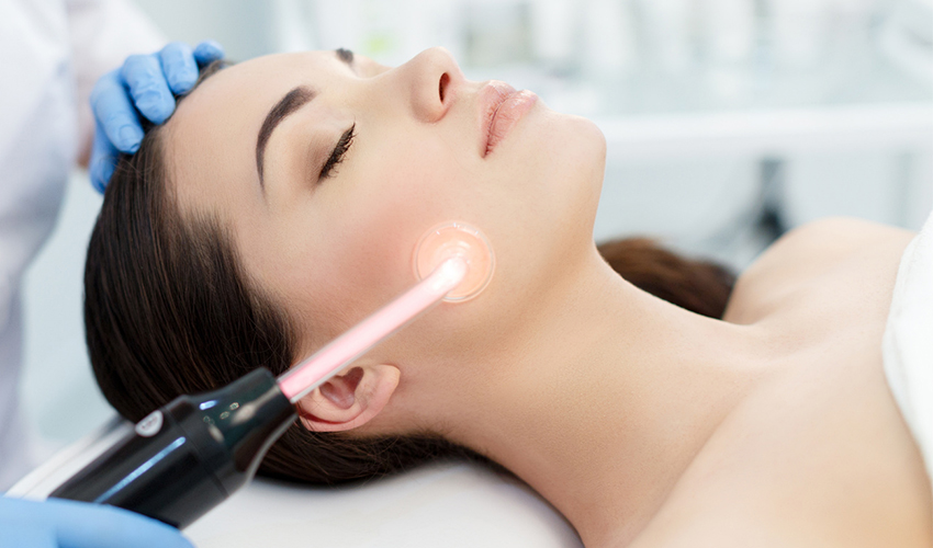 Limpeza de pele | Imagens ilustrativas
