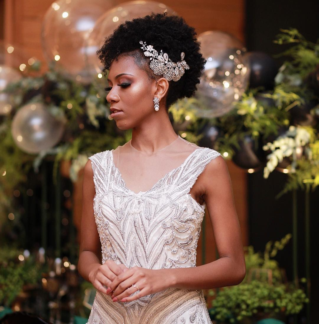 Penteado De Cabelo Curto Blog De Casamento Para Noivas