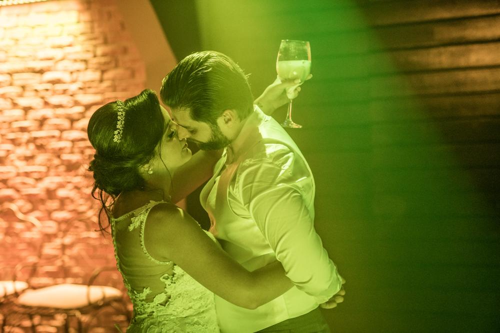 Camila e Fernando Bisutti Quatá