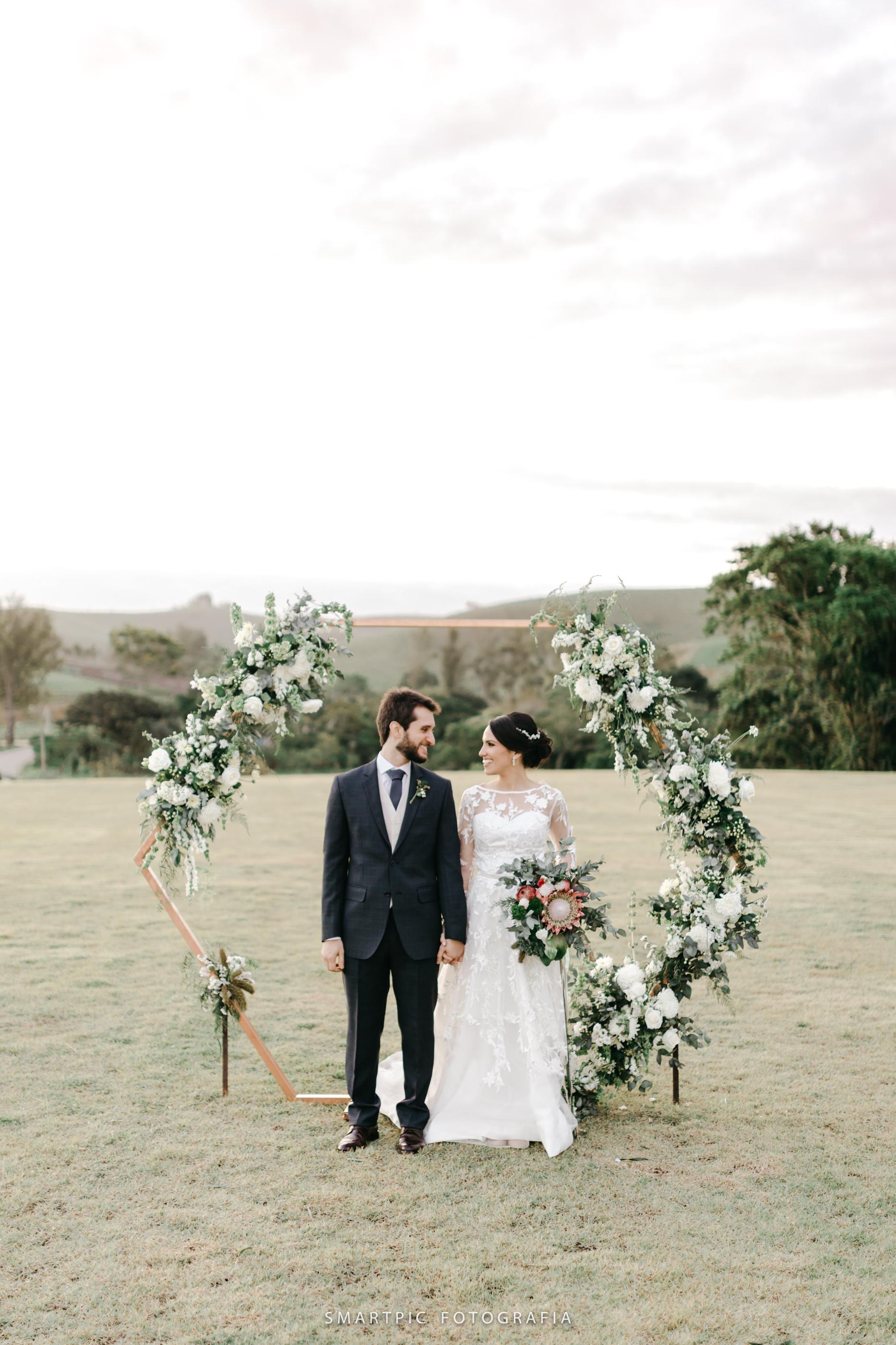 Casamento Livian e Thomas