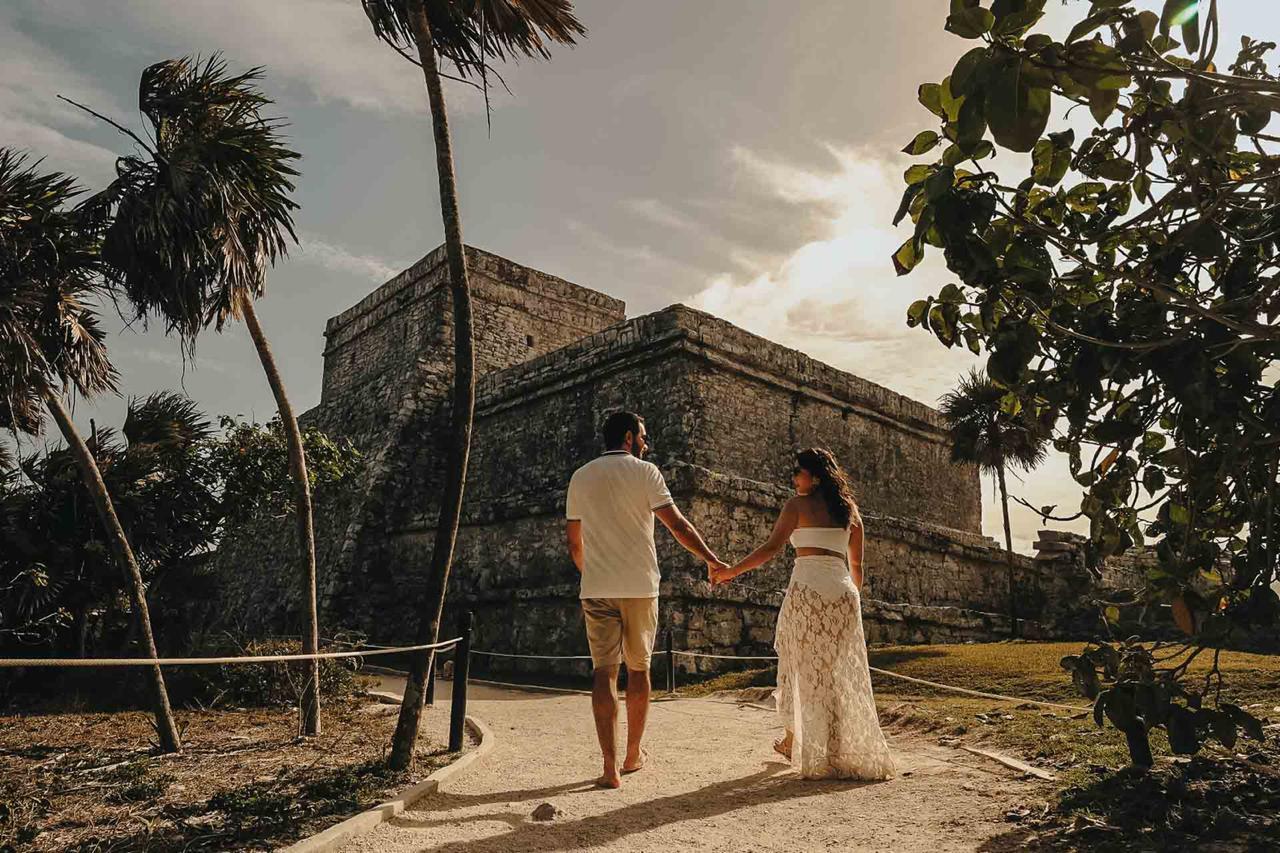 casar em cancun