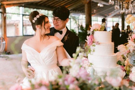 casamento após remarcações